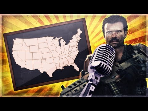 watch States and Capitals Song in Black Ops 2