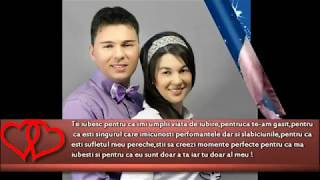 Cea mai frumoasa poveste de dragoste ***** Ruben & Beatrice Filoti