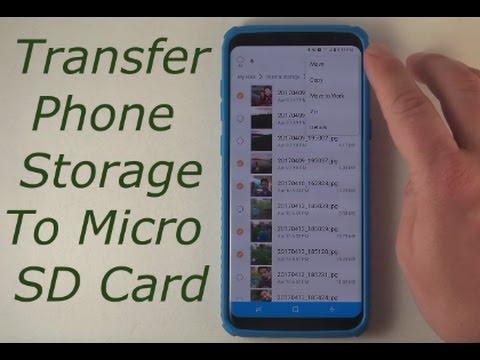 Xxx Mp4 Transfer Phone Storage To Micro SD Card 3gp Sex