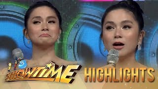 It's Showtime: Mariel gets emotional while sharing her journey as a mom