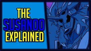 Explaining the Susanoo