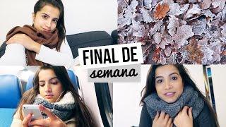 FINAL DE SEMANA SEM O JOÃO | Vanessa Lino