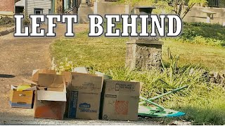 They MOVED Out & Left All Of THIS! Trash Picking Ep. 14