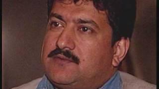 Hamid Mir and Hakimullah Mehsud No2 Secret Telephone Conversation Part 2/2