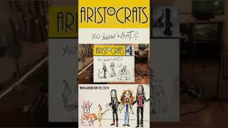 You know what... ? The Aristocrats