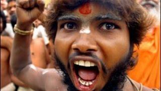 Dr Zakir Naik Must Be Stopped Angry Indian Hindu Man Attacks Islam