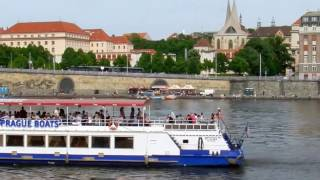 PRAGUE RIVER CRUISES - Travel