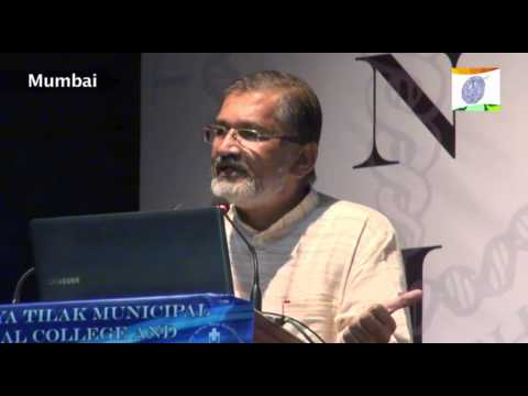 The Journey (Part 1) - Dr.Abhay Bang
