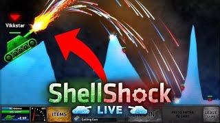 SHELLSHOCK LIVE JUGGERNAUT MODE