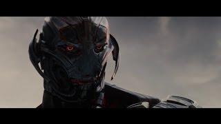어벤져스: 에이지 오브 울트론  AVENGERS: Age of Ultron  1차 공식 예고편 (한국어 CC)