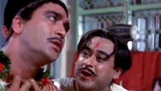 Sunil Dutt Tries To Sing Sunil Dutt Kishore Kumar Saira Banu Padosan