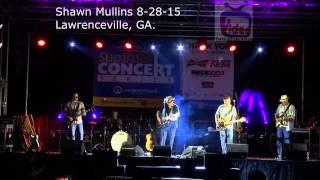 Shawn Mullins Stupid Heart
