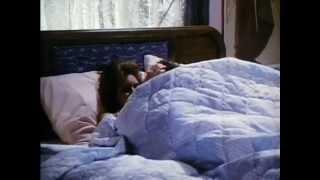 Debbie Does Em All - In The bed  room - (Split scene)