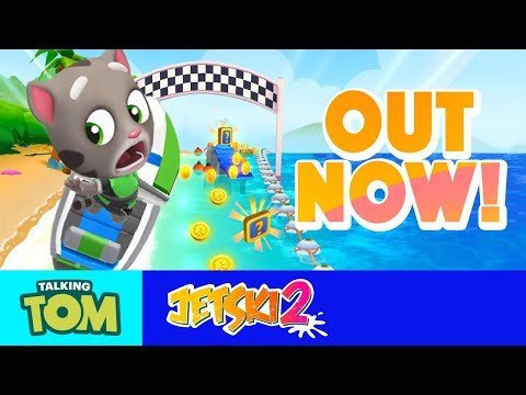 Xxx Mp4 Talking Tom Jetski 2 Jet Set Go Gameplay DOWNLOAD NOW 3gp Sex