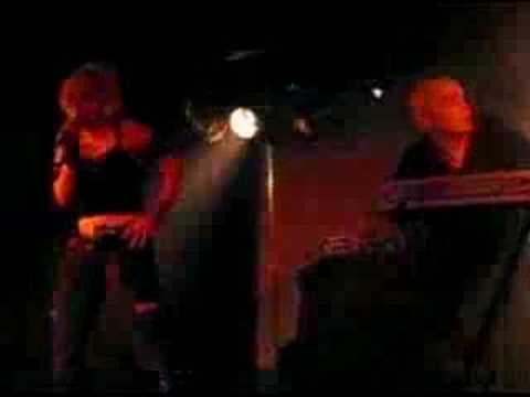 Ayria - Debris (Live Toronto August 2004)