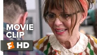 Hello, My Name is Doris Movie CLIP - Exercise Ball (2016) - Max Greenfield, Sally Field Comedy HD