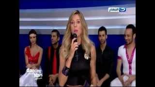 DWTS - Season 3 - Episode 8 - Leila Ben Khalifa |  رقص النجوم - الموسم الثالث - ليلى بن خليفة