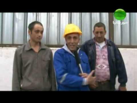 La différence entre le maçon Algérien et le maçon Chinois