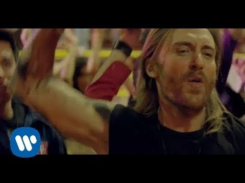 David Guetta Play Hard ft. Ne Yo Akon Official Video