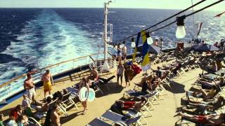 Alvin ja pikkuoravat 3 - Trailer 3 - FS Film (2011) [HD] [720p]