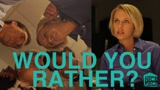 The Would You Rather Business Deal