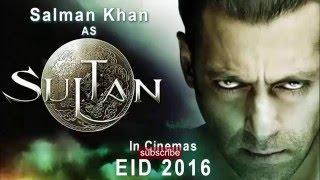 Meri Dua(OFFICIAL) - Atif Aslam - Sultan 2016 - Salman khan