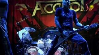 Accept - Princess of the dawn - live Bang Your Head Festival 2011 - b-light.tv
