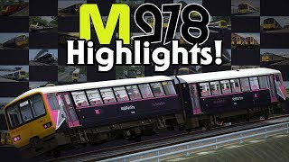 M978 Live Highlights!