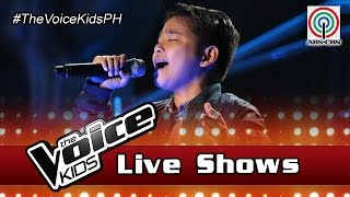 The Voice Kids Philippines 2016 Live Semi-Finals: