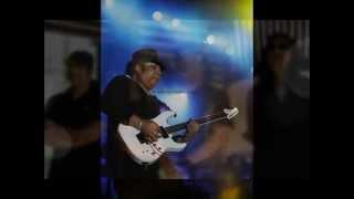 Guitar Legend Ayub Bachchu from Bangladesh