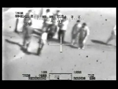 Collateral Murder versão integral WikiLeaks