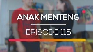 Anak Menteng - Episode 115