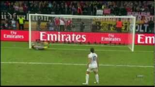 2011 Women's World Cup Final (Part 3 Of 8): One Of The Worst Penalty Kicks In World Cup History