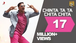Chinta Ta Ta Chita Chita - Rowdy Rathore Official Full Song Video Akshay Kumar, Sonakshi Sinha, Mika