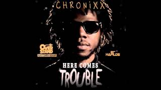 Chronixx - Here Comes Trouble - Roots Man Riddim - Feb 2013