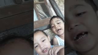 ADRIAN HABIB & ADNAN MAULA lagi eksis 09072017