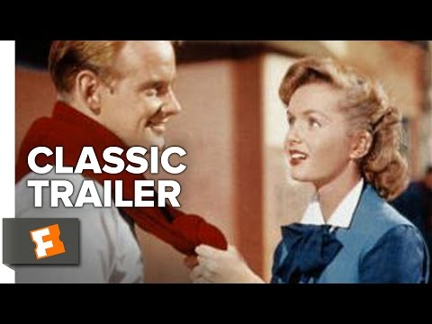 Give A Girl A Break (1953) Official Trailer - Marge Champion, Gower Champion Movie HD