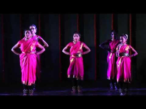 Anandam - Shiv Nadar School, Noida (Day 1, Part 2)
