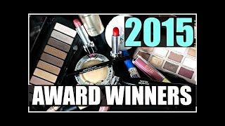 Makeup Collection - MAKEUP AWARD WINNERS | 2015 JAMMY Awards