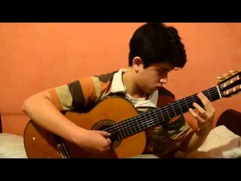 Maudy Ayunda Tahu Diri From Perahu Kertas Guitar Cover