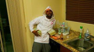 Birthday Prank On My Brother Jinx (Gave Him $2500)
