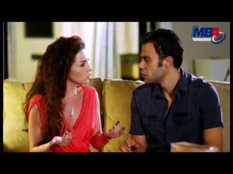 شوف كوميديا محمد امام و مى عزالدين فى مشهد يموت من الضحك