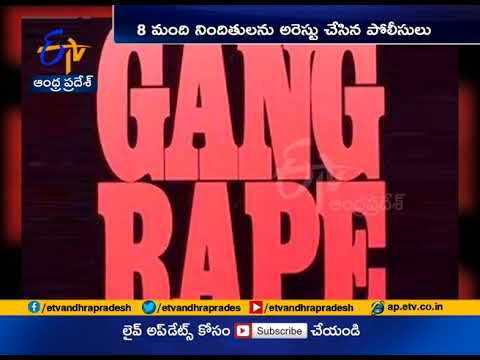 8 Held   in 5 NGO Workers on Anti Trafficking Campaign Raped   at Gunpoint   Jharkhand