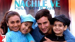 Nachle Ve - Full Song Audio | Ta Ra Rum Pum | Sonu Nigam | Somya Raoh | Vishal and Shekhar