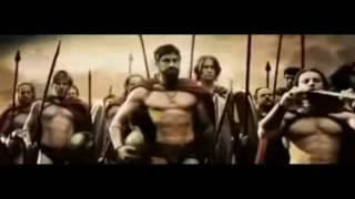 King Leonidas & 300 - Child In Time - Deep Purple