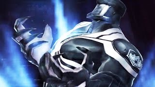 Agent VENOM Unleashed Gameplay #16 | Marvel: Future Fight
