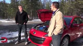 Detailed Review: 2013 Mazda3 on Everyman Driver