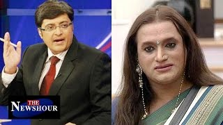 Last Ray Of Hope For GAY Rights Activists : The Newshour Debate (29th Jan 2016)