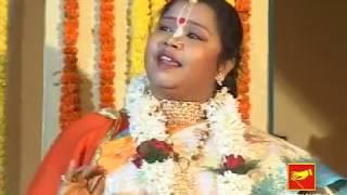 Sri Krishner Holilila | শ্রীকৃষ্ণের হোলিলিলা | Bengali Lila Kirtan | Archana Das | Beethoven Records