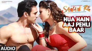 HUA HAIN AAJ PEHLI BAAR Full Song | SANAM RE | Pulkit Samrat, Yami Gautam, Divya khosla Kumar